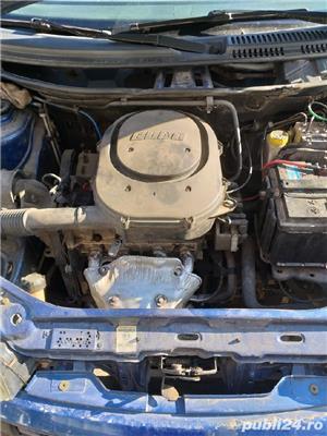 Fiat Punto - imagine 10