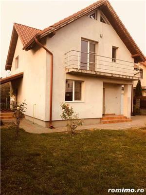 Vila in Giroc , Garaj , 3 dormitoare ,Parter + Mansarda  - imagine 4
