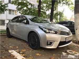 Toyota Corolla / An 2016 / 1,3 Benzina / 11000 Km reali Reprezentanta - imagine 8