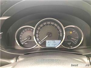 Toyota Corolla / An 2016 / 1,3 Benzina / 11000 Km reali Reprezentanta - imagine 6