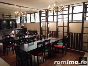 Restaurant in zona Arcul de Triumf - Herastrau - imagine 2
