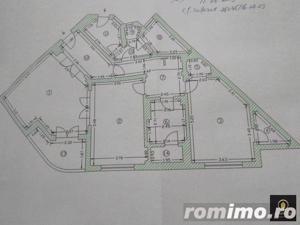 Apartament cu 3 camere in zona Ultracentral - Rosetti - imagine 12