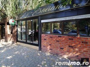 Restaurant in zona Arcul de Triumf - Herastrau - imagine 6