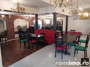 Restaurant in zona Arcul de Triumf - Herastrau - imagine 10