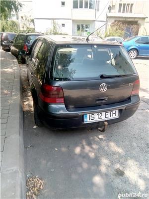 Vw Golf 4 - imagine 3