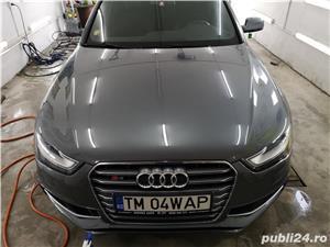 Audi S4 - imagine 1