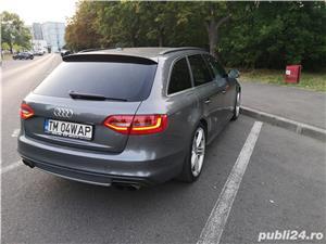 Audi S4 - imagine 4