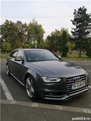 Audi S4 - imagine 9