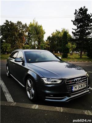 Audi S4 - imagine 8