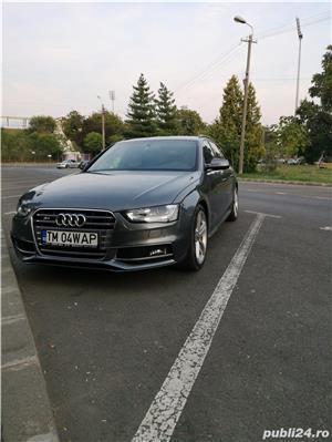 Audi S4 - imagine 6