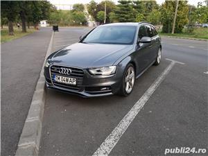 Audi S4 - imagine 10