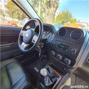 Jeep compass - imagine 7
