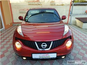 Nissan Juke,GARANTIE 3 LUNI,BUY-BACK,RATE FIXE,motor 1500 Cdi,110 Cp,Euro 5. - imagine 2