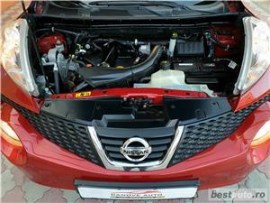 Nissan Juke,GARANTIE 3 LUNI,BUY-BACK,RATE FIXE,motor 1500 Cdi,110 Cp,Euro 5. - imagine 9