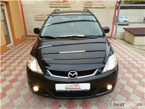 Mazda 5,GARANTIE 3 LUNI,BUY-BACK,RATE FIXE,motor 1800 cmc,116 CP,7 locuri, - imagine 2