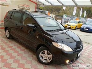 Mazda 5,GARANTIE 3 LUNI,BUY-BACK,RATE FIXE,motor 1800 cmc,116 CP,7 locuri, - imagine 3