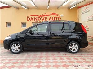 Mazda 5,GARANTIE 3 LUNI,BUY-BACK,RATE FIXE,motor 1800 cmc,116 CP,7 locuri, - imagine 4