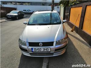 Fiat Stilo - imagine 1