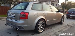 Audi a4 2.5 TDI s line 2002 - imagine 10