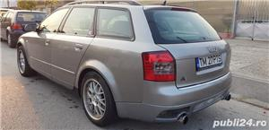 Audi a4 2.5 TDI s line 2002 - imagine 7