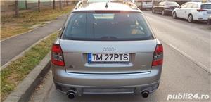 Audi a4 2.5 TDI s line 2002 - imagine 2