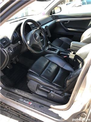 Audi a4 2.5 TDI s line 2002 - imagine 4