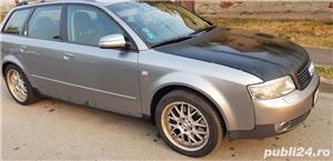 Audi a4 2.5 TDI s line 2002 - imagine 6