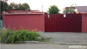 Particular casa/vila,3 corpuri,6 camere curte 700m,3 bai- Giurgiului/Luica - imagine 3