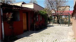 Particular casa/vila,3 corpuri,6 camere curte 700m,3 bai- Giurgiului/Luica - imagine 5