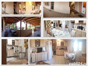 Particular casa/vila,3 corpuri,6 camere curte 700m,3 bai- Giurgiului/Luica - imagine 10