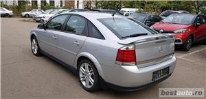 Opel Vectra 1,6i Euro4 2005 Facelift. - imagine 5