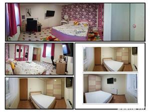 Particular casa/vila,3 corpuri,6 camere curte 700m,3 bai- Giurgiului/Luica - imagine 12
