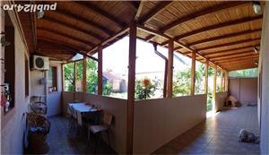 Particular casa/vila,3 corpuri,6 camere curte 700m,3 bai- Giurgiului/Luica - imagine 9