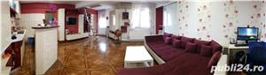 Particular casa/vila,3 corpuri,6 camere curte 700m,3 bai- Giurgiului/Luica - imagine 2