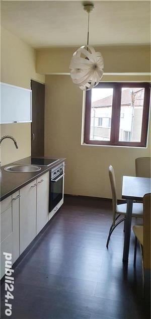 vand apartament 4 camere in Calea Aradului - imagine 2
