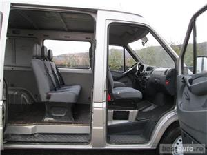 Mercedes-benz Sprinter Doka 2003 - imagine 7