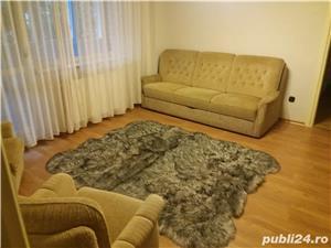 Inchiriez apartament 4 camere - imagine 1