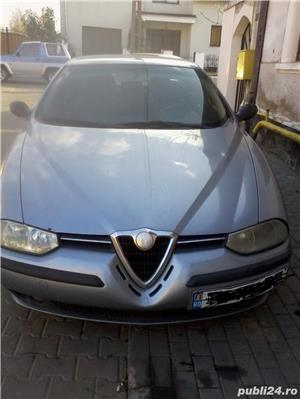 Alfa romeo Alfa 156  - imagine 4