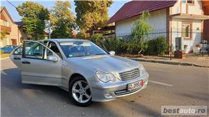 Mercedes-benz Clasa C C 200 - imagine 3