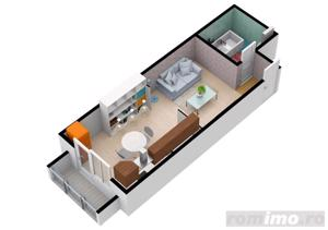 Apartament modern | 30 mpu | Direct dezvoltator | Comision 0% - imagine 4