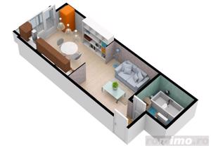 Apartament modern | 30 mpu | Direct dezvoltator | Comision 0% - imagine 3