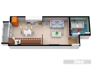 Apartament modern | 30 mpu | Direct dezvoltator | Comision 0% - imagine 5