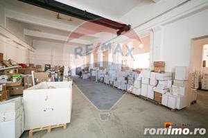 De vânzare spațiu industrial zona 6 Vanatori Arad - imagine 2