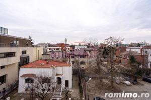 Apartament cu 4 camere de închiriat DOROBANTI - imagine 3