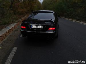 Mercedes E class 280 AMG full - imagine 4