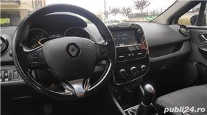 Renault Clio1. 5 dci/eco/2014/navi/euro 5/jante - imagine 7