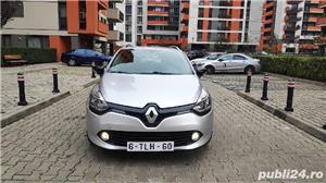 Renault Clio1. 5 dci/eco/2014/navi/euro 5/jante - imagine 5