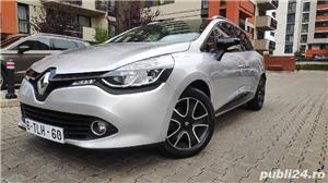 Renault Clio1. 5 dci/eco/2014/navi/euro 5/jante - imagine 1