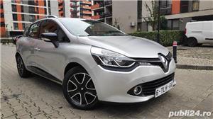 Renault Clio1. 5 dci/eco/2014/navi/euro 5/jante - imagine 2