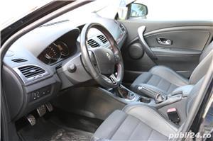 Renault Megane 3, Euro 5, 130 CP, fabricat 2014, 1.6 DCI, înmatriculat Dec 2014, transmisie pe lant - imagine 6